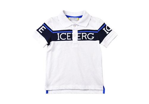 Iceberg polo - wit