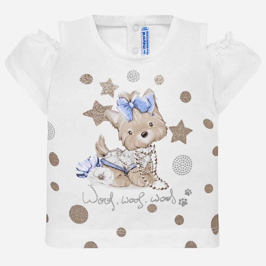 t-shirt met glitters-1