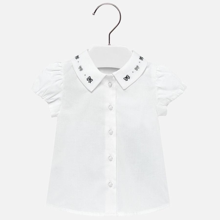 blouse met kraag-1
