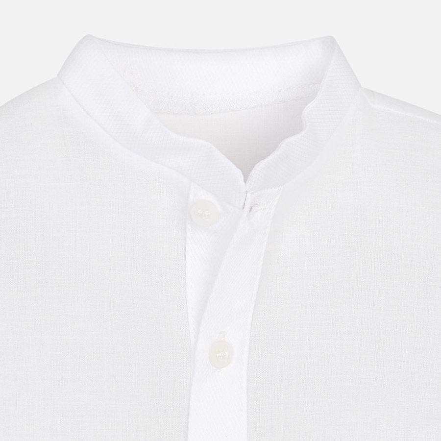 overhemd met broek 2 delig-3