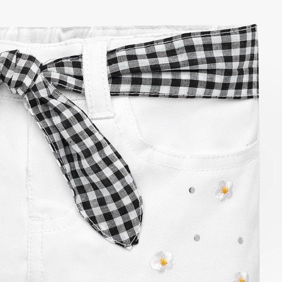 spijkerbroek met sjaaltje-2