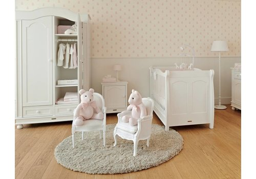 Théophile & Patachou babykamer Antique