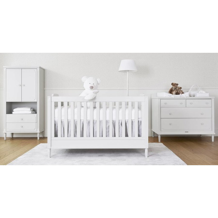 babykamer Louis - Grijs-2