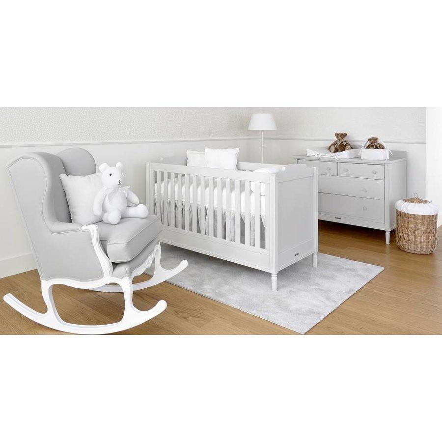 babykamer Louis - Grijs-5