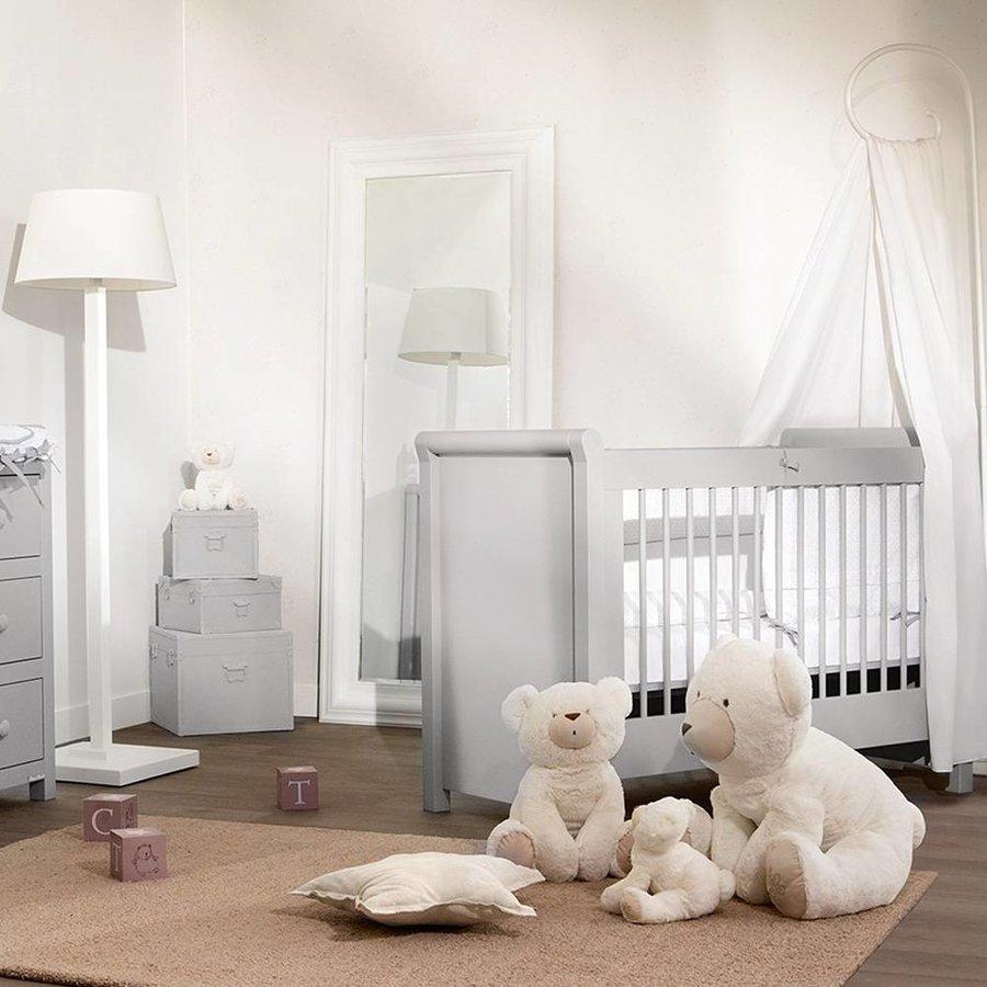 babykamer Poésie - grey-1