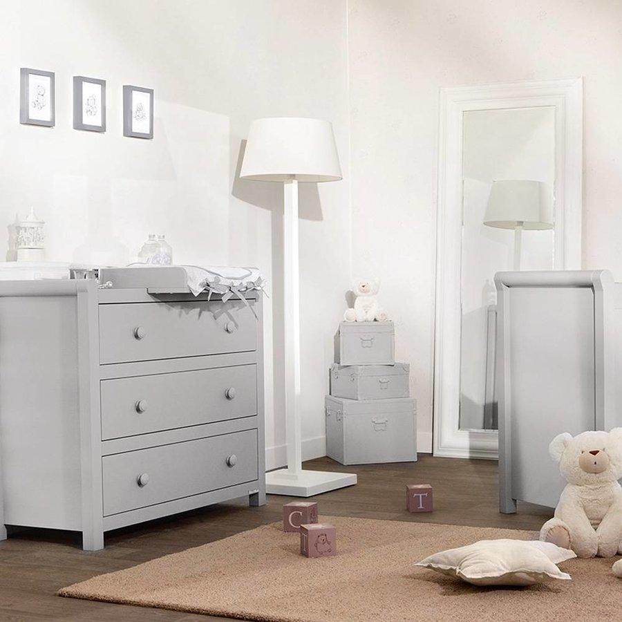 babykamer Poésie - grey-2