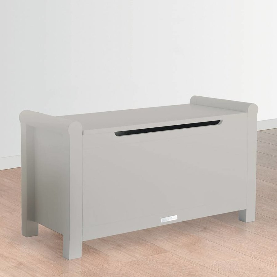 babykamer Poésie - grey-7