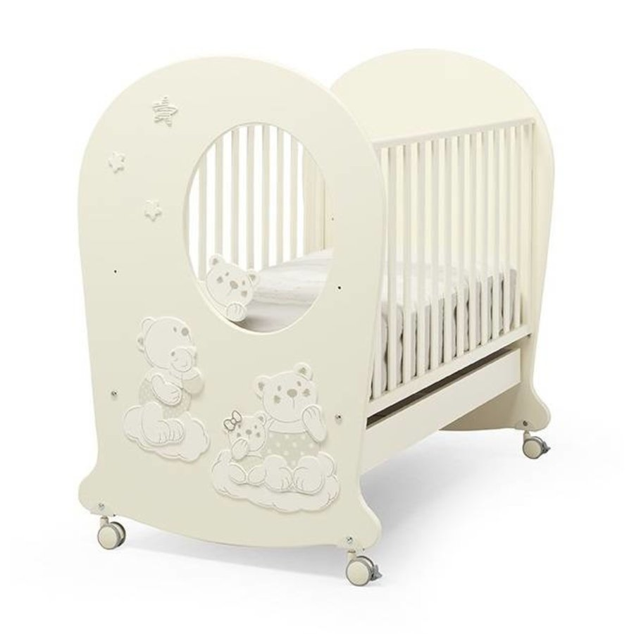 Babykamer Nuvola-30