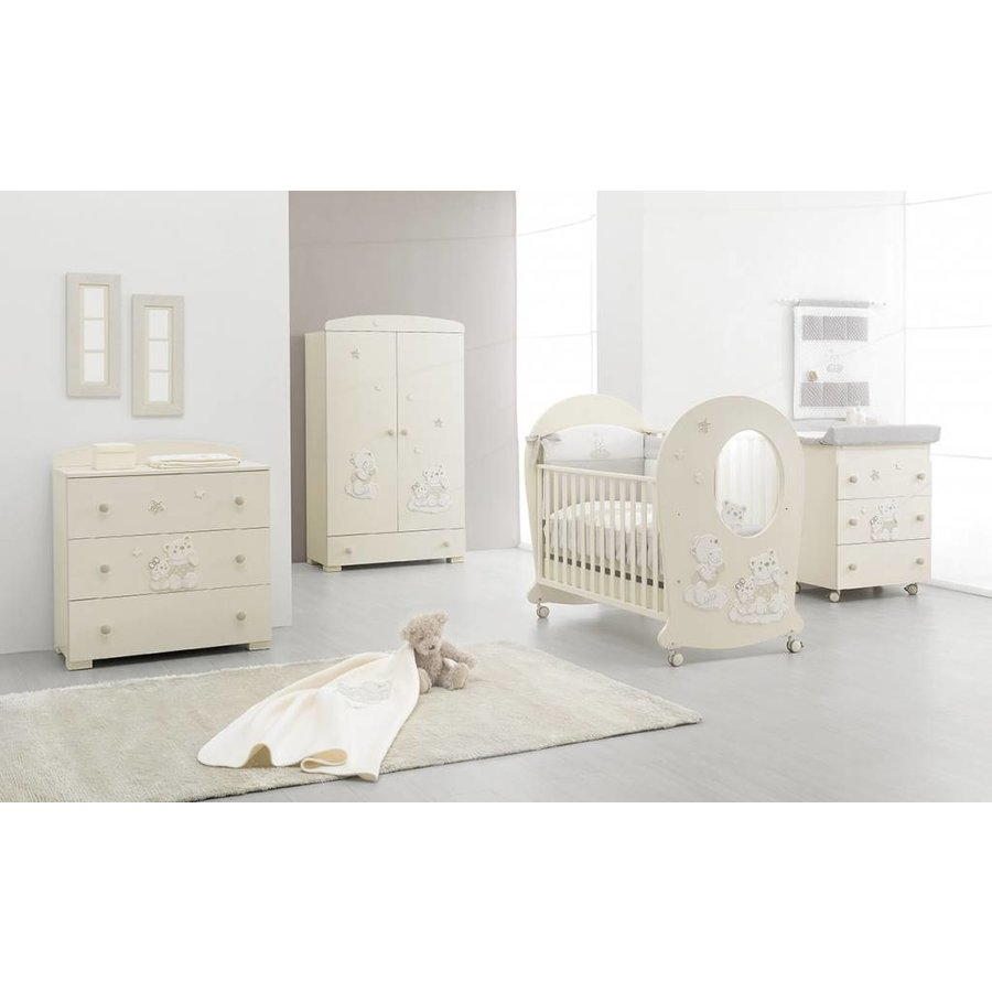 Babykamer Nuvola-3