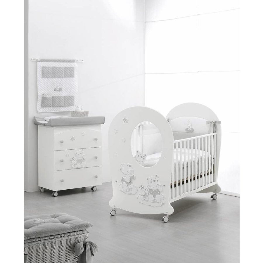 Babykamer Nuvola-7