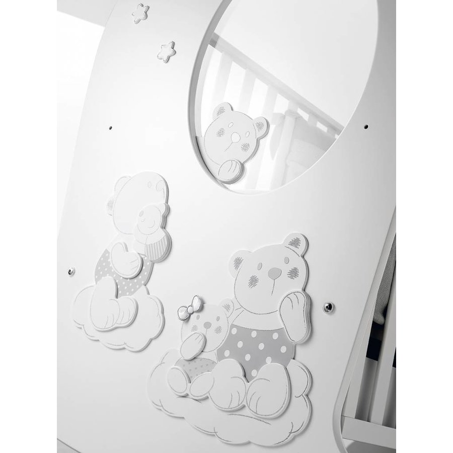 Babykamer Nuvola-27