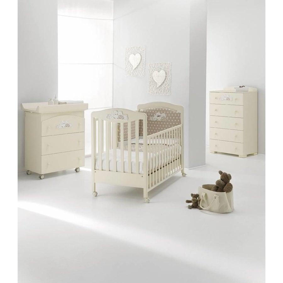 Babykamer Tippy-9