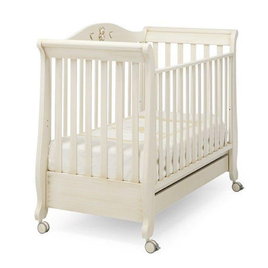 Babykamer Royal  Antique-8