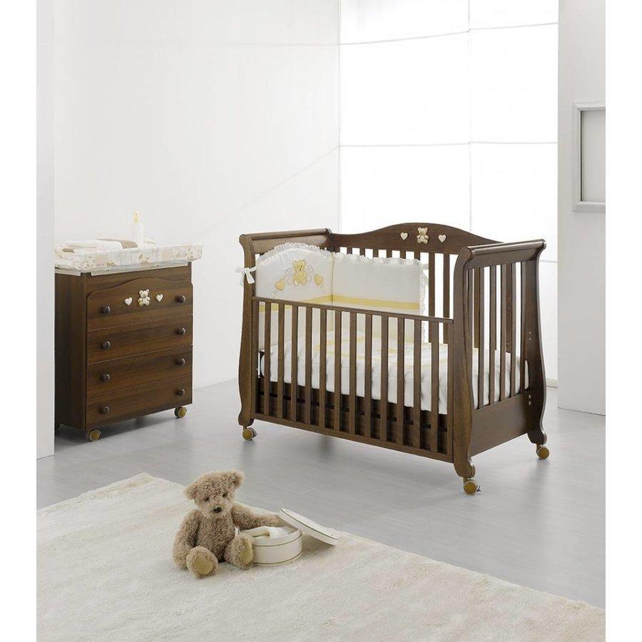 Babykamer Royal  Antique-5