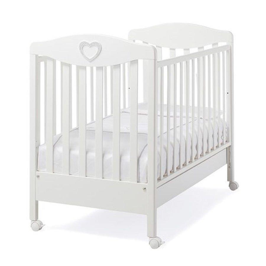 Babykamer Cuoricino (Swarovski)-6