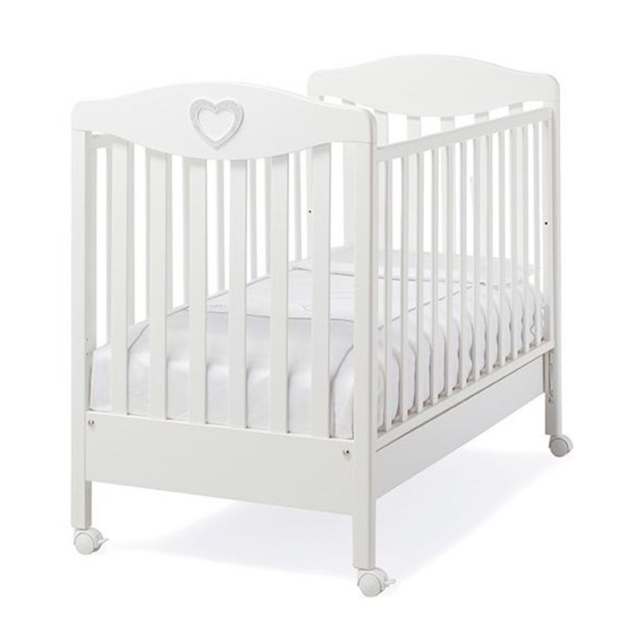 Babykamer Cuoricino (Swarovski)-5