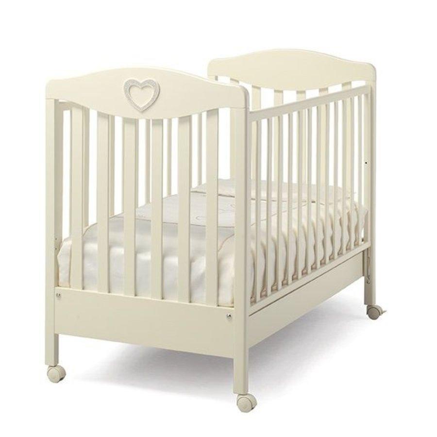 Babykamer Cuoricino (Swarovski)-10