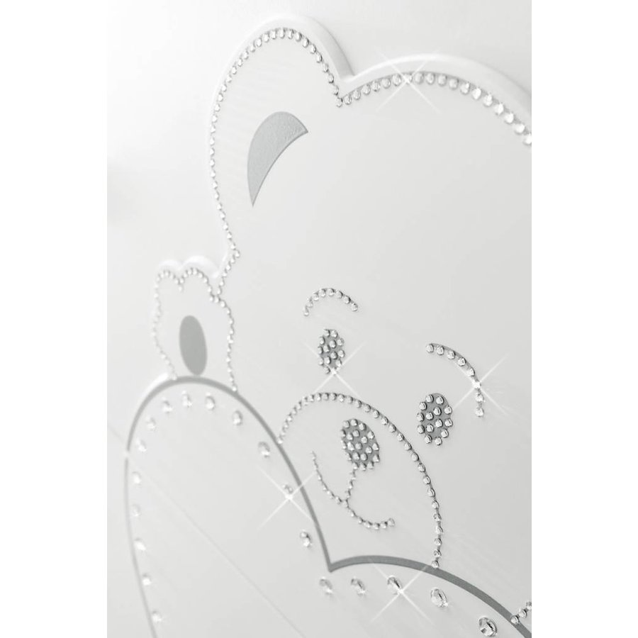 Babykamer Cucciolo (Swarovski)-15