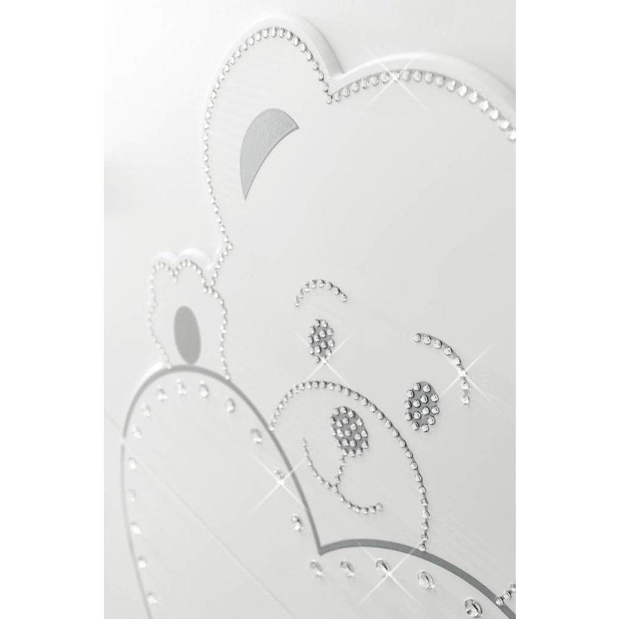 Babykamer Cucciolo (Swarovski)-16