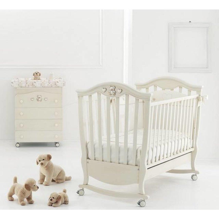 Babykamer Brigette - Antiek-1