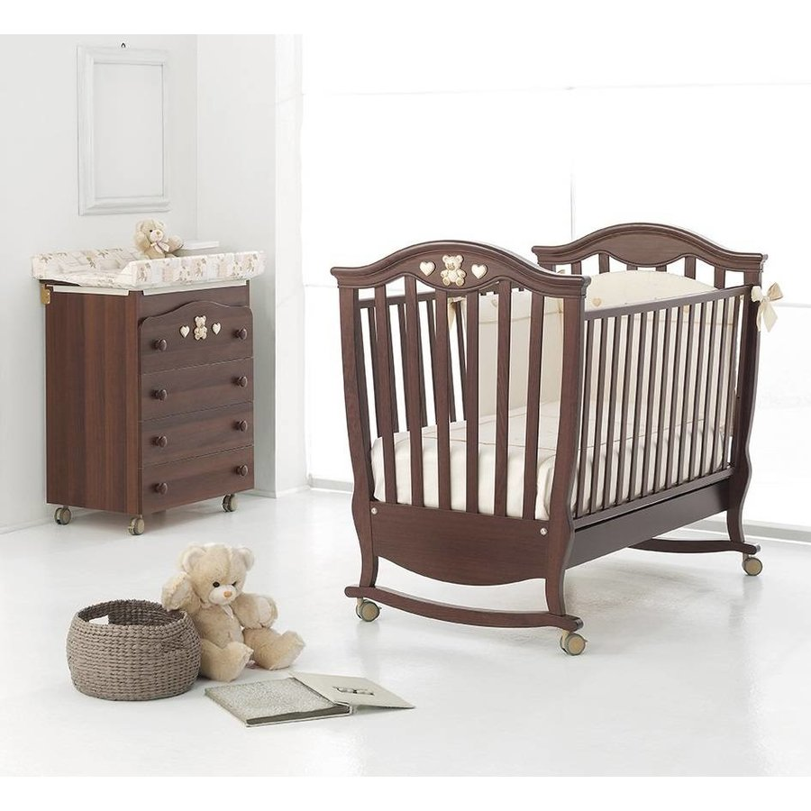 Babykamer Brigette - Antiek-3