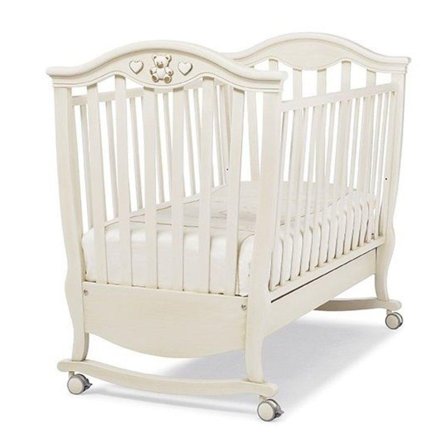 Babykamer Brigette - Antiek-8