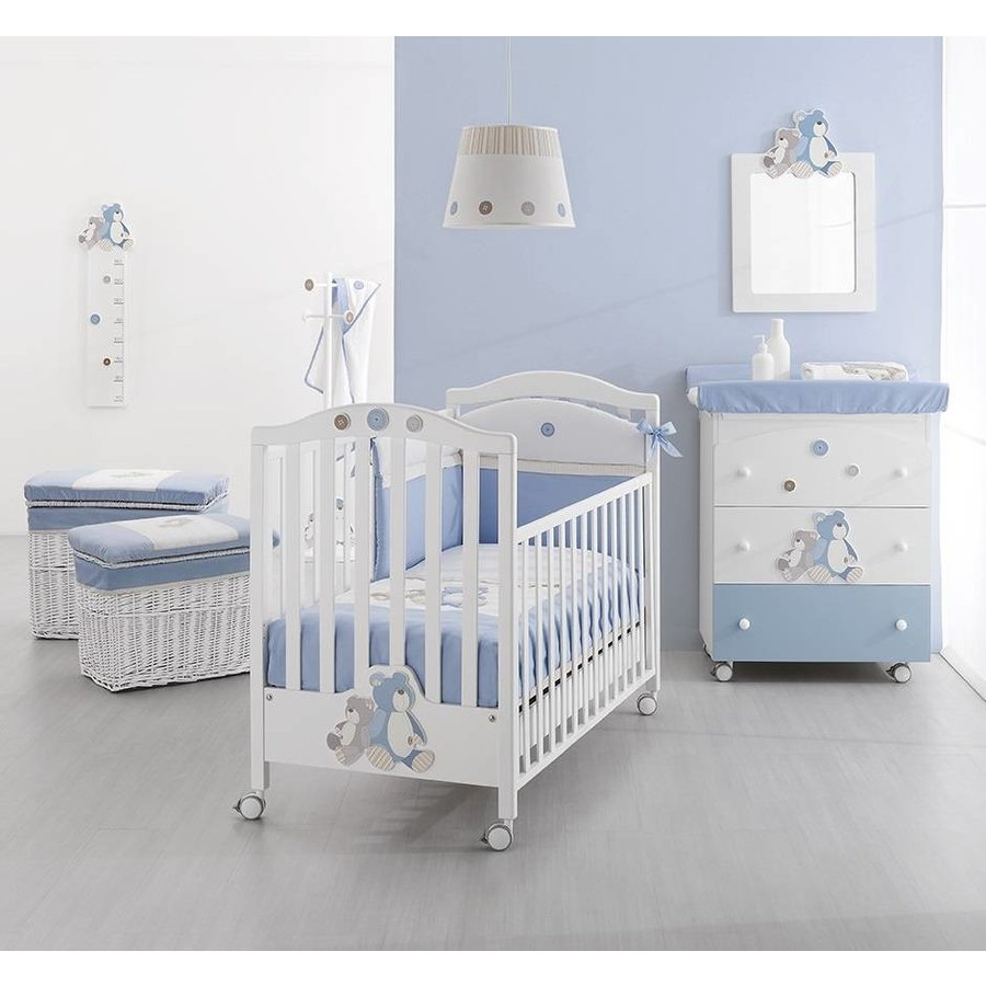 Babykamer Gio-8