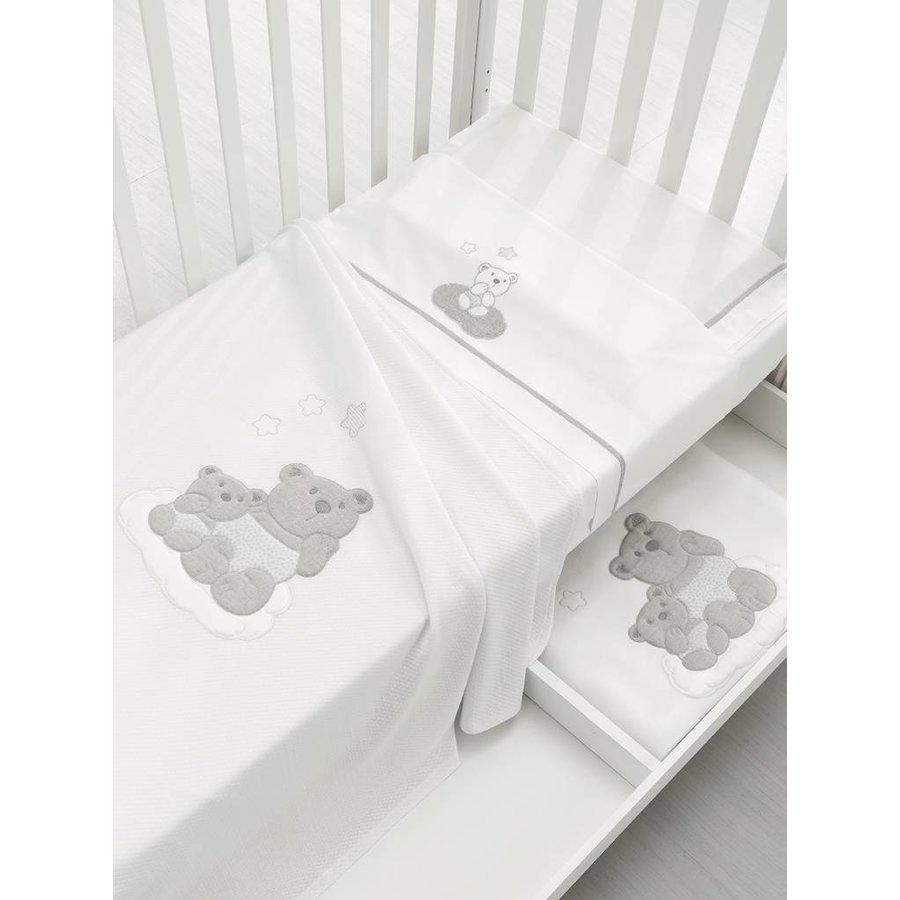 Lakenset voor babykamer Nuvola en Nuvoletta-1