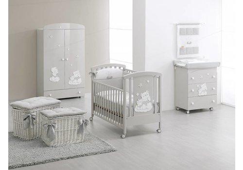 Erbesi Babykamer Nuvoletta
