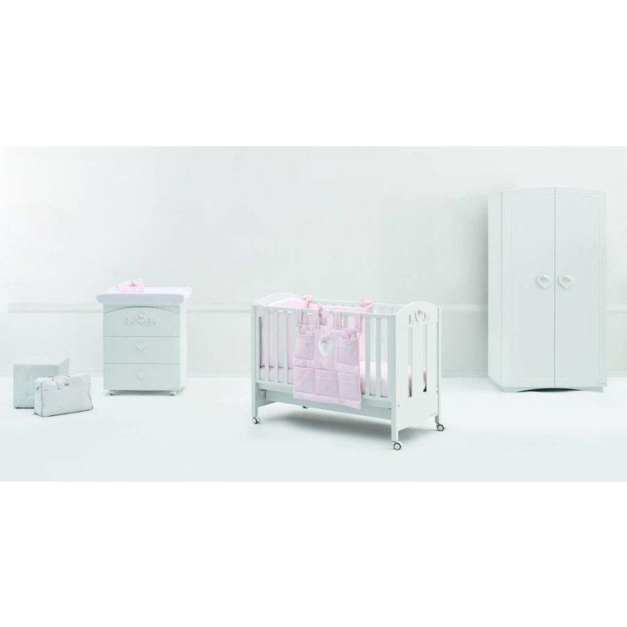 Babykamer Dudu - Roze-1