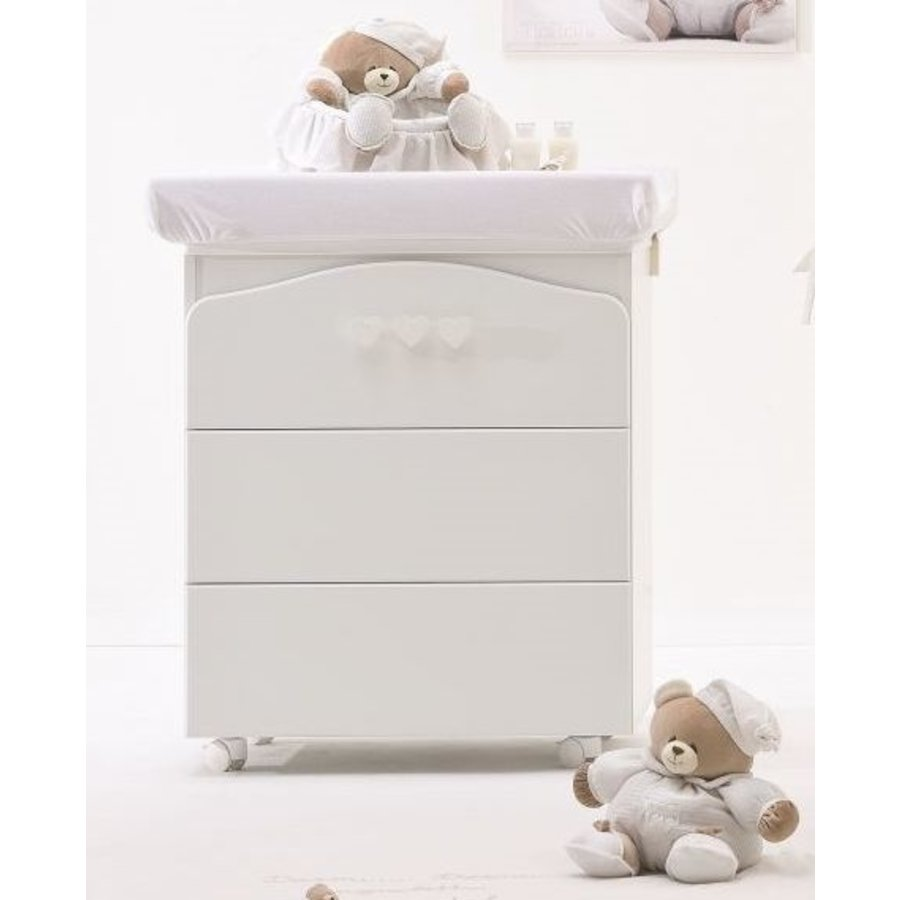 Babykamer relief Tato-5