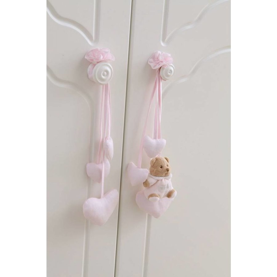 babykamer klassiek puccio - roze-4