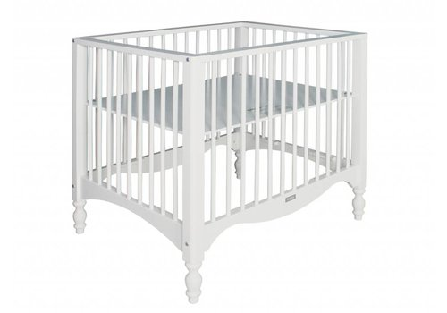 Bopita Babybox Belle - wit