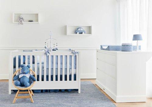 Théophile & Patachou babykamer Design
