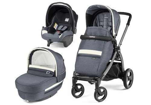 Peg Perego Book S Elite - Luxe Mirage