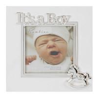 Fotolijst it's a boy