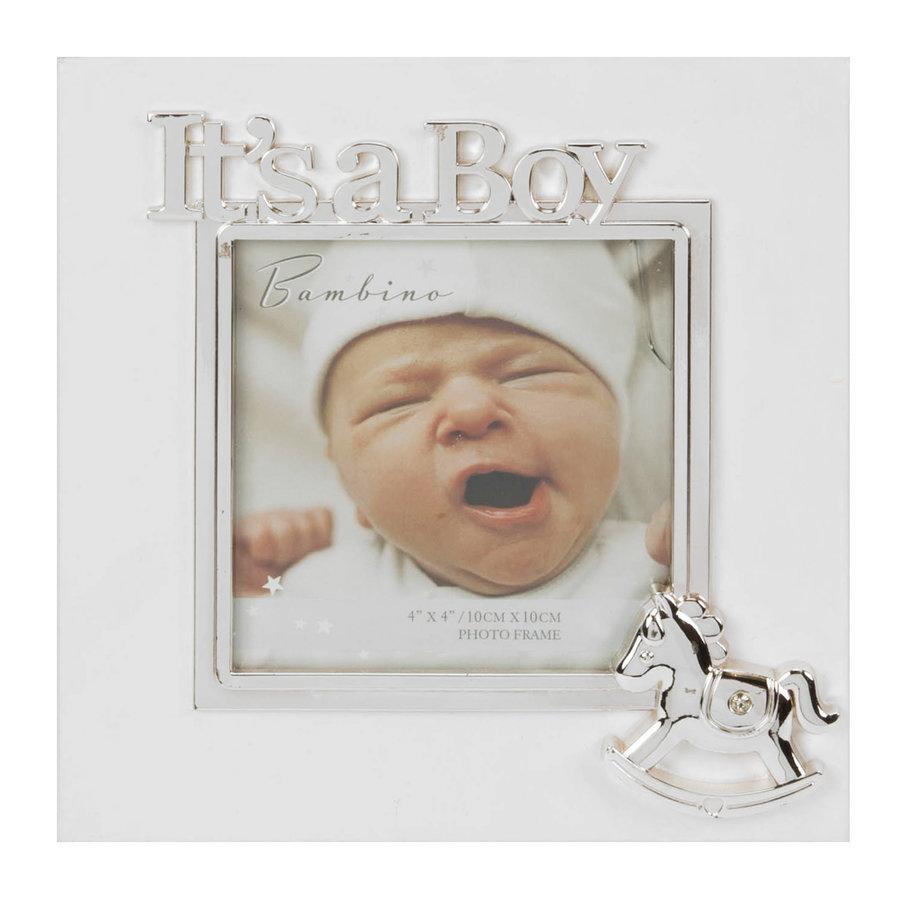 Fotolijst it's a boy-1