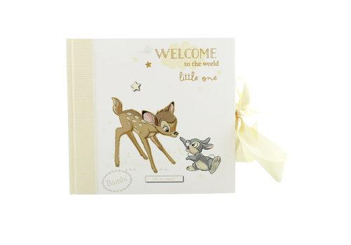 Disney fotoalbum - Bambi