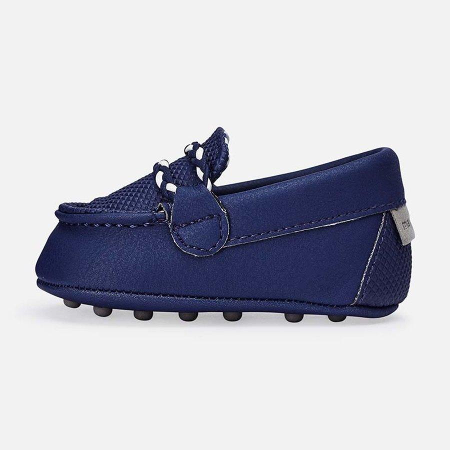 moccasins - blauw-2