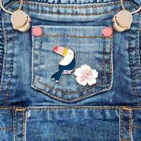 thumb-spijkerjurkje met bloem-3