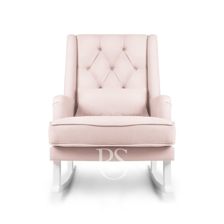 schommelstoel Royal Rocker - Blush Pink-2