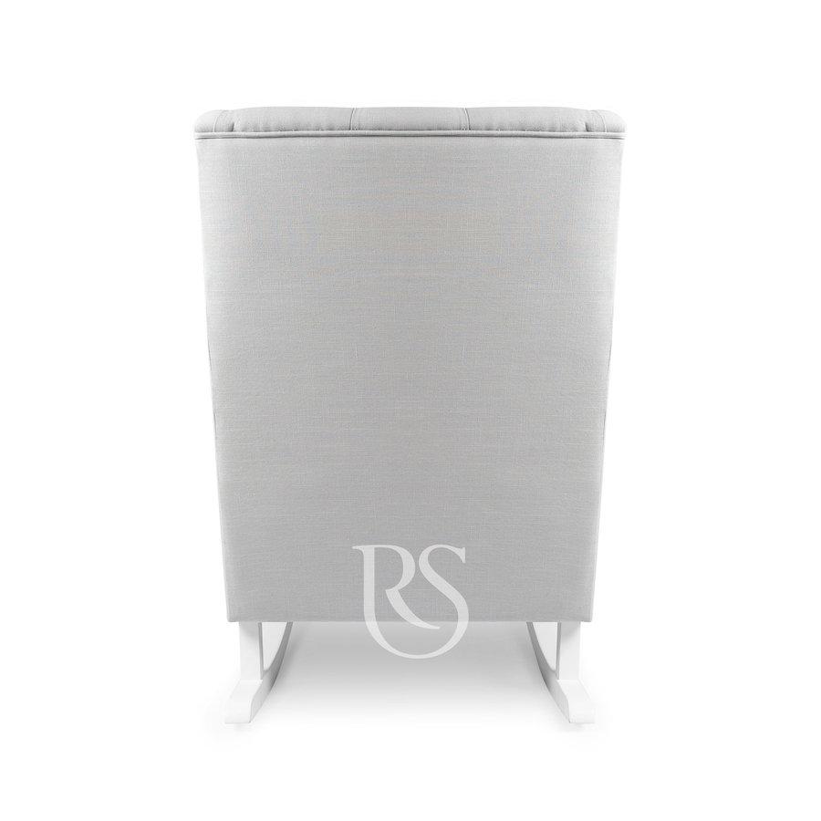 schommelstoel Royal Rocker - Silver Grey-2