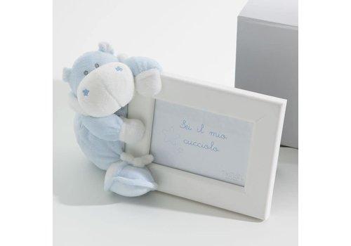 Nanan fotolijst bombo - blauw