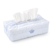 hoes voor tissues - Forever Blue