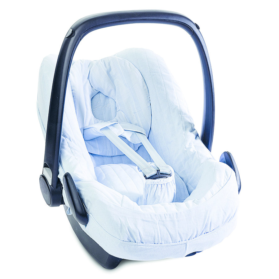 maxi cosi hoes - Forever Blue-1
