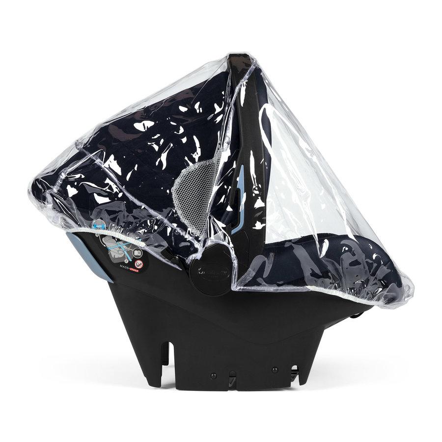 Regenhoes voor autostoel-1