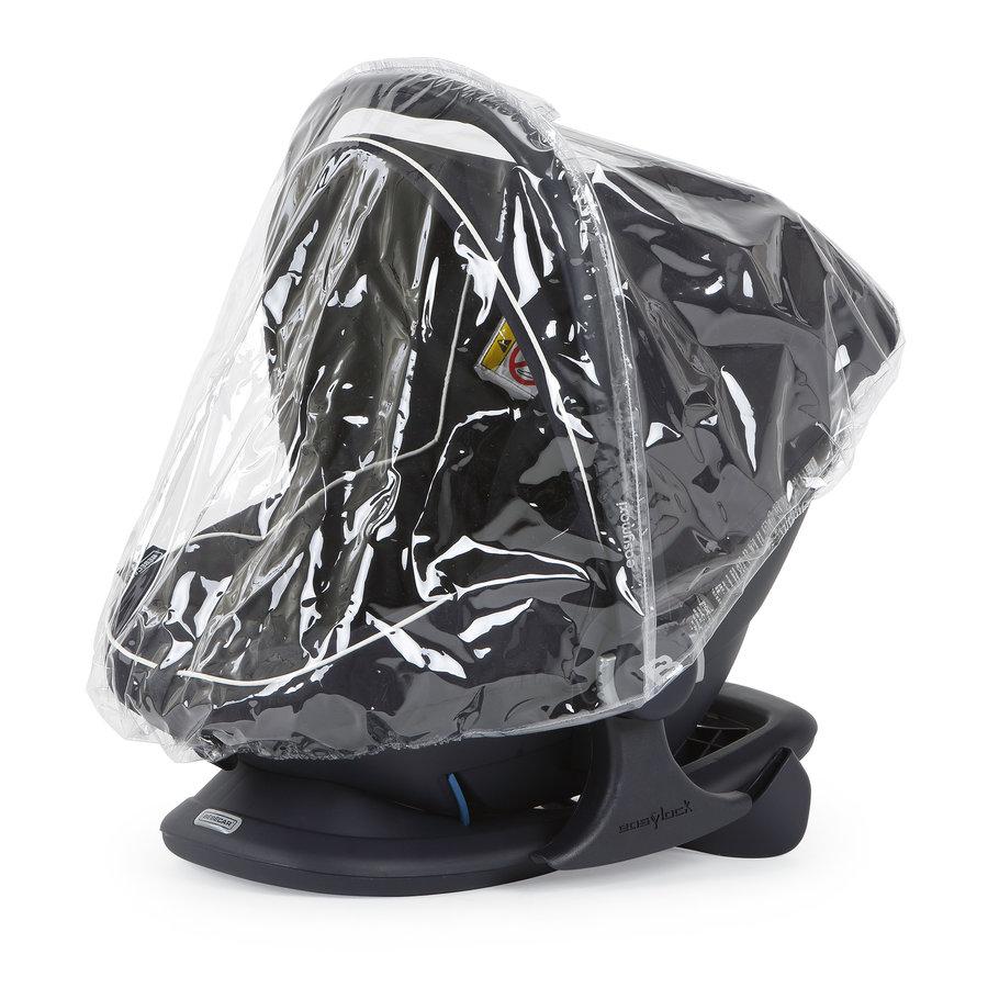 Regenhoes Autostoel-1