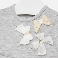 thumb-sweater jurk met strikjes-3