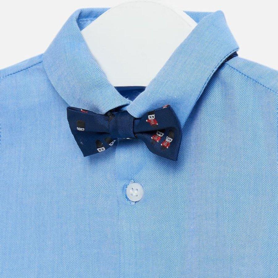 overhemd met vlinderdas-4