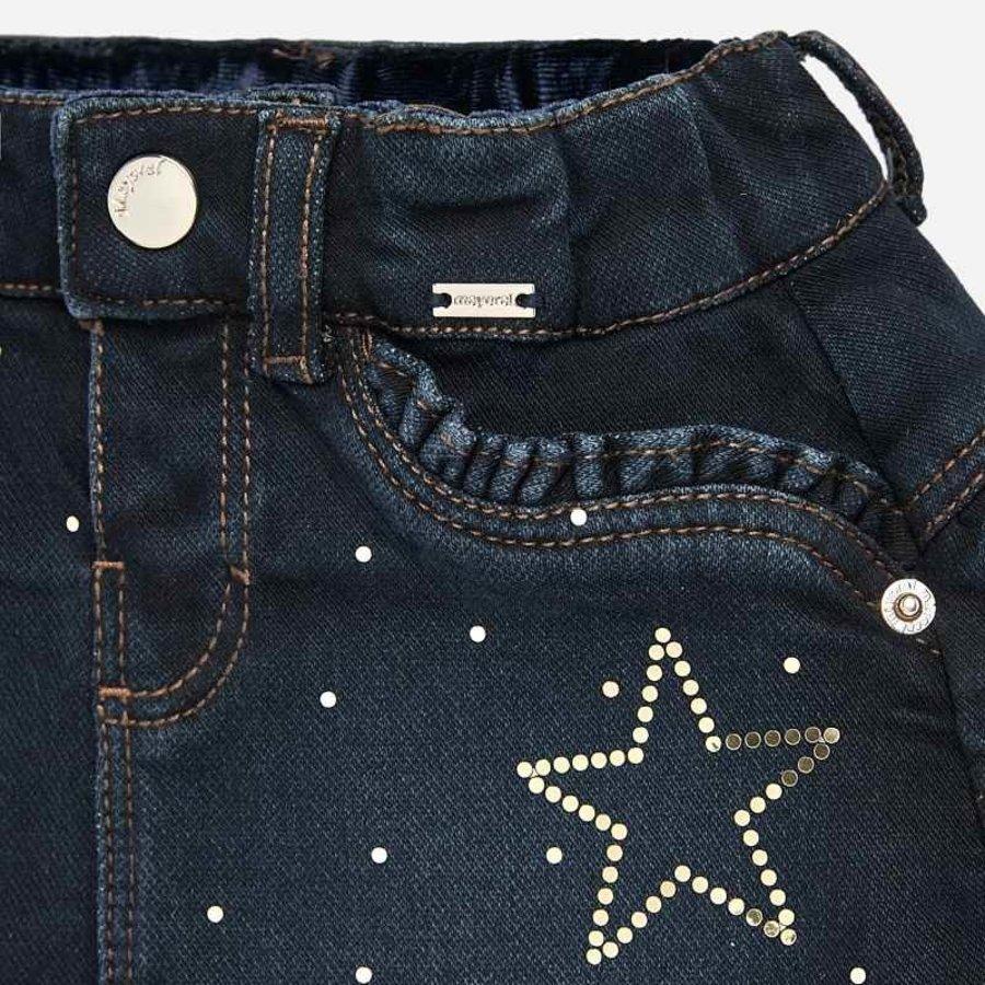 spijkerrok met sterren-3